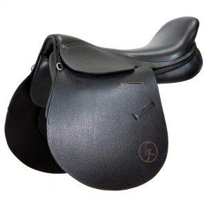 Polo Saddle argentine style/ Montura Polo argentino